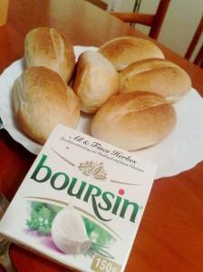 Boursin!